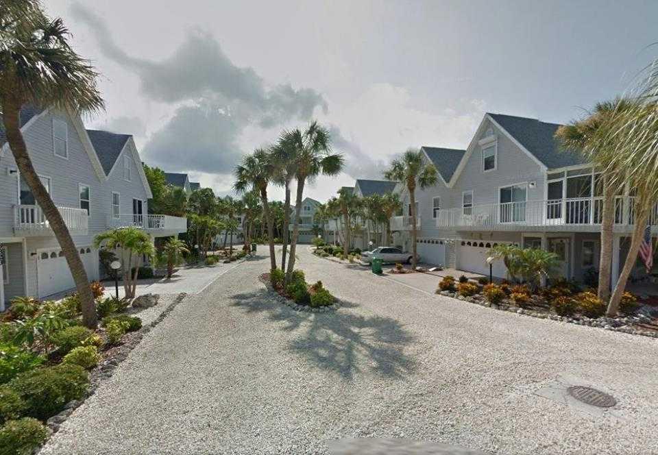 Whispering Palms At North Beach Village Anna Maria Island Fl By